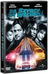 Filmostrada Za szybcy za wściekli. DVD John Singleton