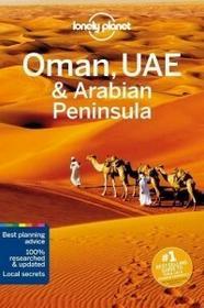 Lonely Planet Oman, UAE and Arabian Peninsula