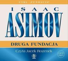 Asimov Isaac Fundacja 5 Druga Fundacja
