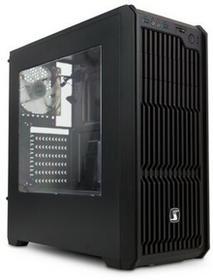 SilentiumPC Regnum RG2W czarna
