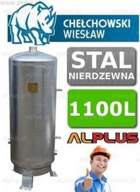 CHEŁCHOWSKI Zbiornik Hydroforowy 1100l
