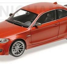 Minichamps BMW 1er M Coupe 2011 110020020