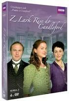 Z Lark Rise do Candleford seria 2 DVD
