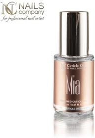 NAILS COMPANY Oliwka do skórek MIA - Nails Company - 15 ml mia-15ml-nails-company