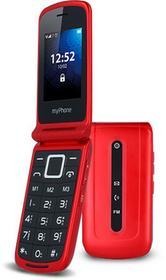 myPhone Flip 3 Czerwony
