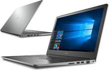 "Dell Vostro 5568 15,6"" FHD, Core i7, 1TB HDD, 120GB SSD, 8GB RAM, 940MX, W10Pro"