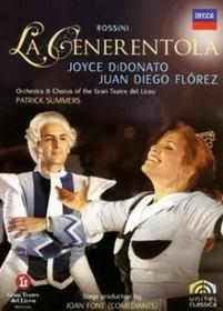 Rossini La Cenerentola Juan Diego Florez