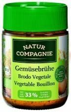 Natur Compagnie BULION WARZYWNY W PROSZKU BIO 100 g -