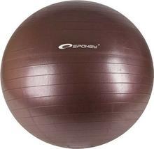 Spokey Piłka gimnastyczna Fitball II Brązowy 55 cm