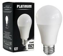 Polux Żarówka LED E27 SMD LED 15W Ciepła 305695
