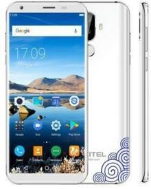 Oukitel K5 16GB Dual Sim Biały