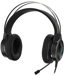 Acer Predator Galea 500Gaming słuchawka metaliczna/czarna NP.HDS1A.003