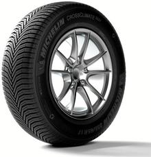 Michelin CrossClimate 235/55R18 104V