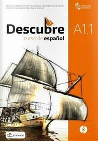 Descubre a1.1 podręcznik - dostępny od ręki, wysyłka od 2,99