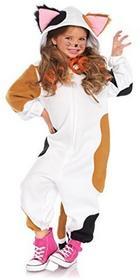 Leg AvenueKot kostium dla dzieci, , , wielokolorowa, C49108