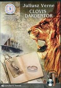 Qes Agency Clovis Dardentor (audiobook CD) - Juliusz Verne