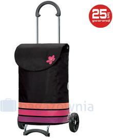 Andersen Wózek na zakupy Scala Blom 112-101-70 Różowy - różowy 112-101-70