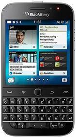 Blackberry Classic Czarny