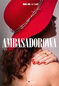 DLACZEMU Ambasadorowa - Włoszek Edyta