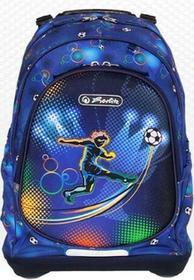 Plecak szkolny Bliss Soccer
