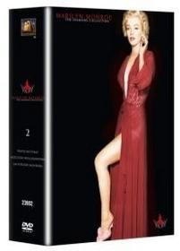 20th Century Fox Marilyn Monroe. Kolekcja. Część 2