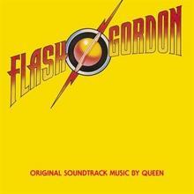 Queen Flash Gordon Remastered) Polska cena)