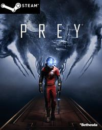 Prey + DLC klucz STEAM)