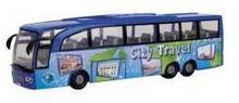 Dickie Autobus turystyczny niebieski 203745005B