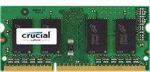 Crucial pamięć DDR4 8GB 2133MHZ , SODIMM, non-ECC Unbuffered, 1.2V CT8G4SFS8213