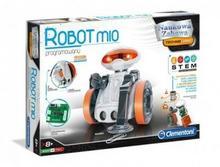 Clementoni PROGRAMOWANY ROBOT MIO TECHNOLOGIC ROBOT EDUKACYJNY REKLAMA