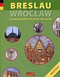 Studio Emka Anna Wawrykowicz Breslau Wrocław Ein Reisefuhrer fur Grosse und Kleine