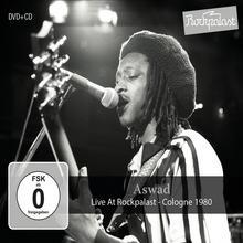 Aswad Live at Rockpalast Cologne 1980 CD/DVD) Digipack)