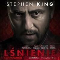 Prószyński Lśnienie (audiobook CD) - Stephen King