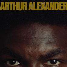 Arthur Alexander CD) Alexander Arthur