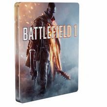 Electronic Arts Steelbook do Battlefield 1 Battlefield1steelbook