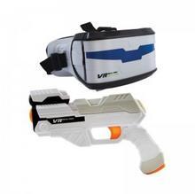 Cobi VR 3D Real Feel Alien Blasters gogle i blaster