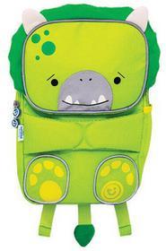Trunki Plecak dziecięcy Toddlepak Dinozaur Dudley 28550-uniw