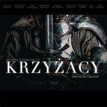 OD Deski Do Deski Krzyżacy (audiobook CD) - Henryk Sienkiewicz