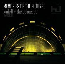 Memories of the Future CD) Kode 9