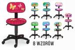 Nowy Styl Krzesełko CARTOONS LINE SMALL TS22