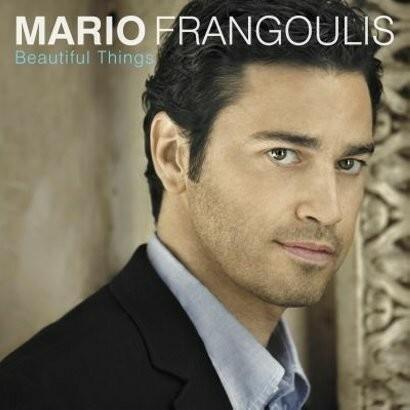 Beautiful Things CD Mario Frangoulis