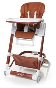 4Baby Krzesełko dziecięce Icon Brown