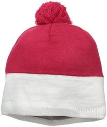 Salomon czapka Escape Beanie, wielokolorowa, jeden rozmiar L37568900_Lotus Pink/White_Uni
