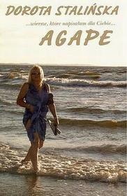 Agape - Dorota Stalińska