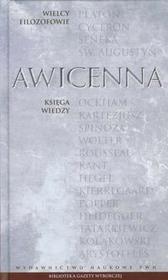 Awicenna Wielcy filozofowie 8 księga wiedzy / wysyłka w 24h