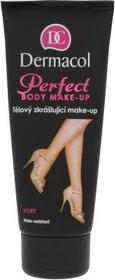 Dermacol Dermacol Perfect Body Make-Up samoopalacz 100 ml dla kobiet Ivory 75675