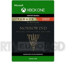 Microsoft The Elder Scrolls Online Morrowind Collectors Edition Upgrade [kod aktywacyjny]