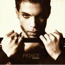 Hits 2 CD Prince