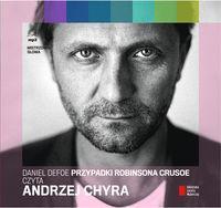Agora Przypadki Robinsona Crusoe (audiobook CD) - Daniel Defoe