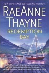 Hqn Books Redemption Bay